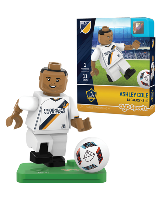 LA Galaxy Ashley Cole OYO