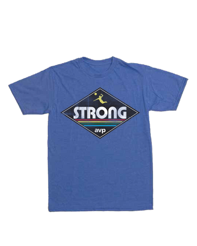 AVP Diamond Strong T-Shirt