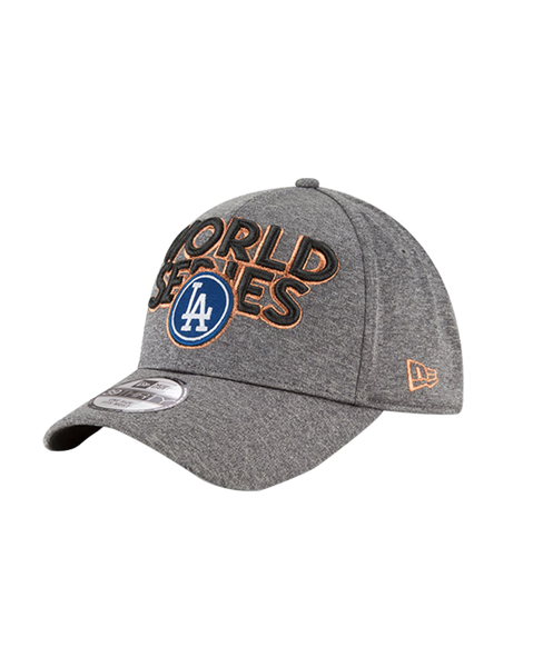 Los Angeles Dodgers National League Champions 39THIRTY Cap