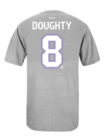 Los Angeles Kings HFC Drew Doughty Player T-Shirt