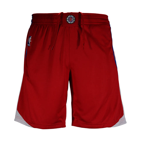 CLIPPERS AUTH RD SHORTS