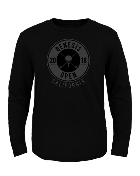 Genesis Open Cross Club Fleece