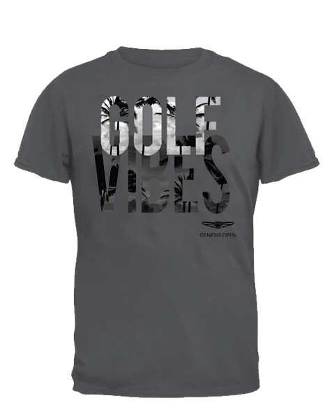 Genesis Open Golf Vibes T-Shirt