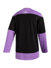 LA Kings Authentic Pro Hockey Fights Cancer Jersey