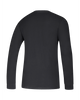 LA Kings Powered By Long Sleeve Tee - Black/White