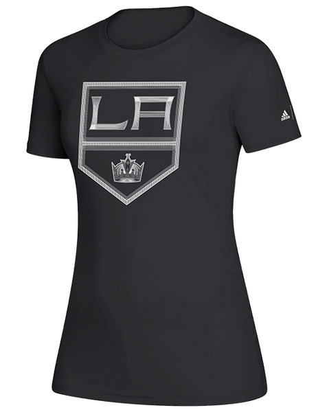 Fine Line Creator Women's LA Kings Tee