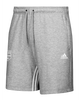 LA Kings Must Have 3 Stripes Shorts - Grey/White