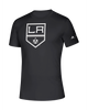LA Kings Dot Matrix Creator Short Sleeve Tee - Black