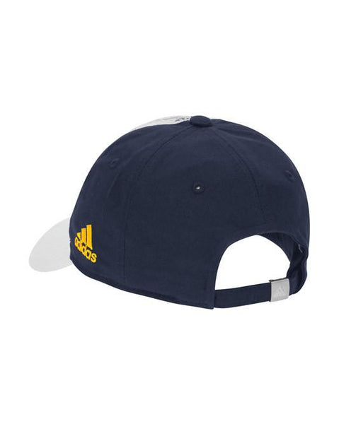 LA Galaxy Women's Lace Slouch Adjustable Cap