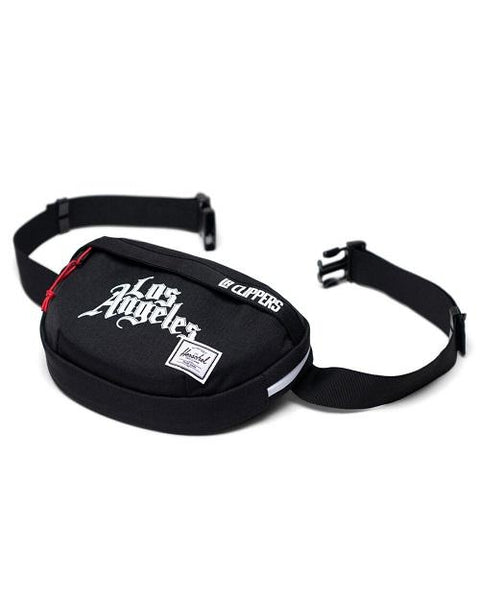 LA Clippers City Edition Nineteen Fanny Pack Bag