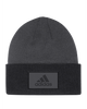 LA Kings Front & Back Sport Cuffed Beanie - Grey/Black
