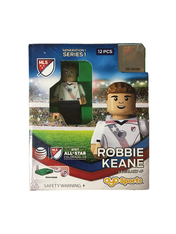 LA Galaxy Robbie Keane All-Star OYO