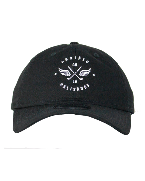 Genesis Open Pacific Palisades Cap - Black-White