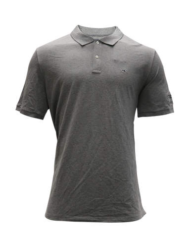 Genesis Open Gray Polo