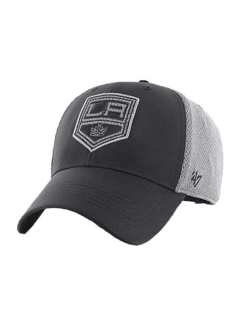 LA Kings Arlo MVP Adjustable Cap - Black