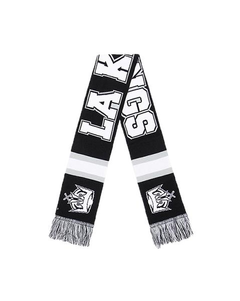 LA Kings Breakaway Scarf