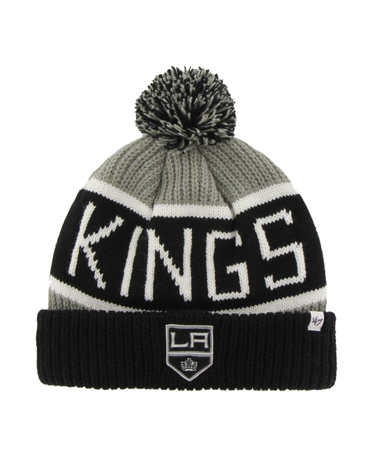 LA Kings Calgary Cuff Knit