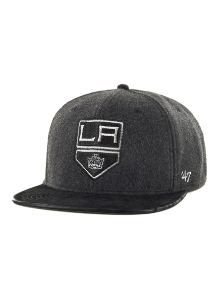 Los Angeles Kings Catalyst Captain Adjustable Cap