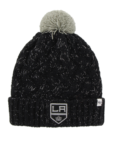 LA Kings Fiona Cuff Knit