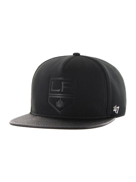 Los Angeles Kings Heist '47 Captain DT Cap