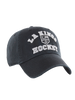 LA Kings Owen Clean Up Adjustable Cap - Black