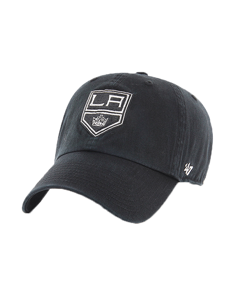 LA Kings Primary Adjustable Clean Up Cap
