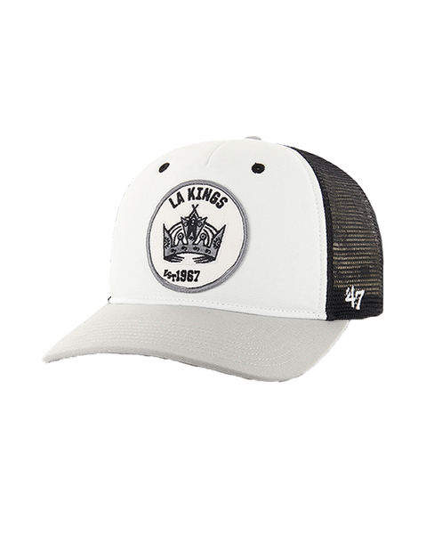 LA Kings Swell Snap MVP Adjustable Cap