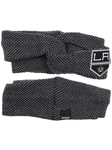 LA Kings Women's Shield Earband