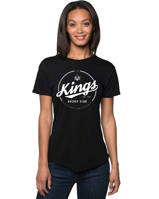 LA Kings Womens Phoebe T-Shirt