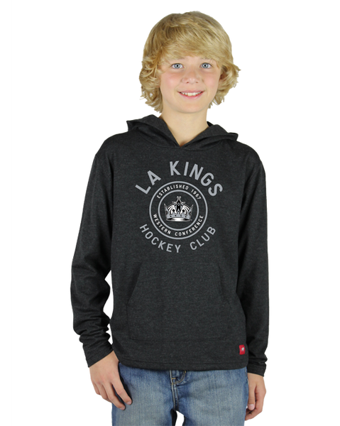 LA Kings Youth Little Rowan Hoodie