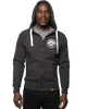 LA Kings Heywood Full Zip Hoodie