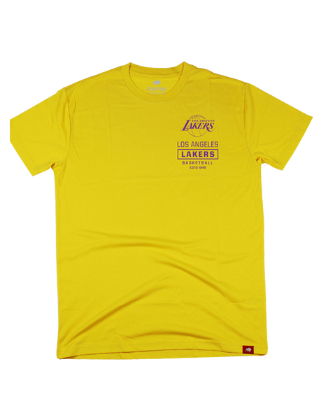 Los Angeles Lakers Barwin Icon T-Shirt
