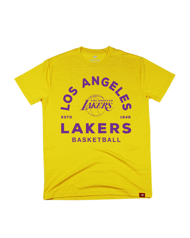 Los Angeles Lakers Barwin Rosburg T-Shirt