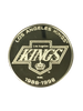 LA Kings 50th Anniversary Chevy Gold Minted Coin