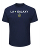 LA Galaxy Zlatan Ibrahimović Big & Tall Player T-Shirt