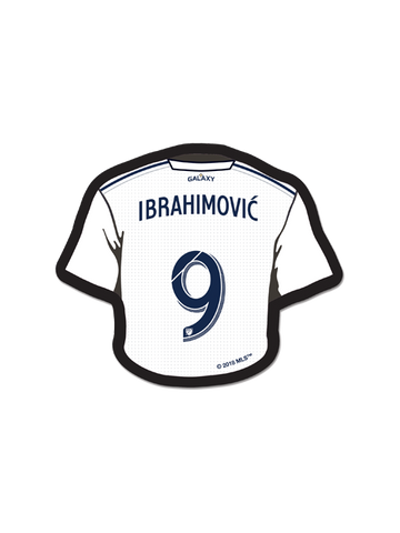 LA Galaxy Zlatan Ibrahimović Collector Pin