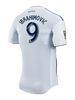 LA Galaxy Zlatan Ibrahimović Primary Authentic Jersey