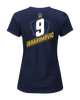 LA Galaxy Zlatan Ibrahimović Women's Player T-shirt