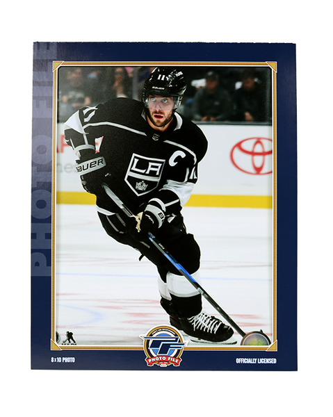 LA Kings Kopitar 8x10 Photo
