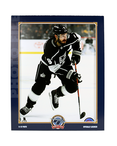 LA Kings Doughty 8x10 Photo