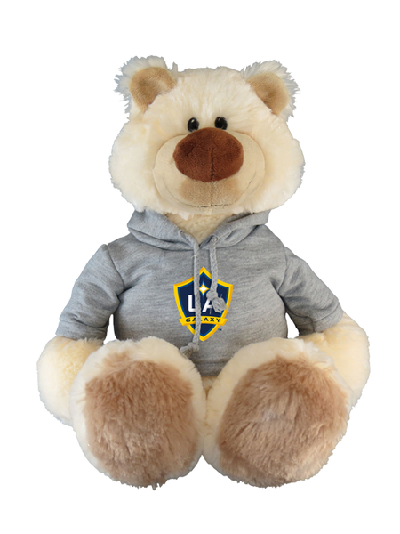 LA Galaxy Iggy Sweater Plush