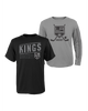 LA Kings Kids 2 in 1 Binary T-Shirt