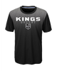LA Kings Youth Sneak Attack Short Sleeve T-Shirt