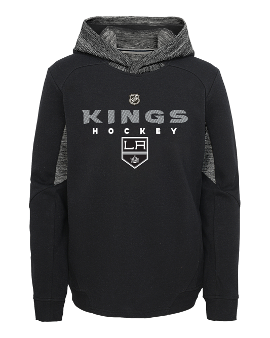 LA Kings Youth Hyper Physical Pullover
