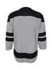 LA Kings Toddler Replica Alternate Jersey