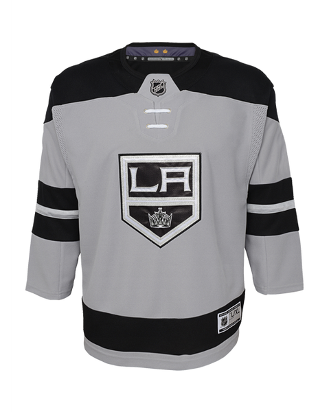 LA Kings Youth Premier Alternate Jersey