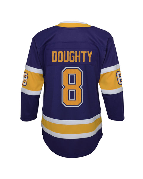 LA Kings Youth Drew Doughty Special Edition Premier Jersey