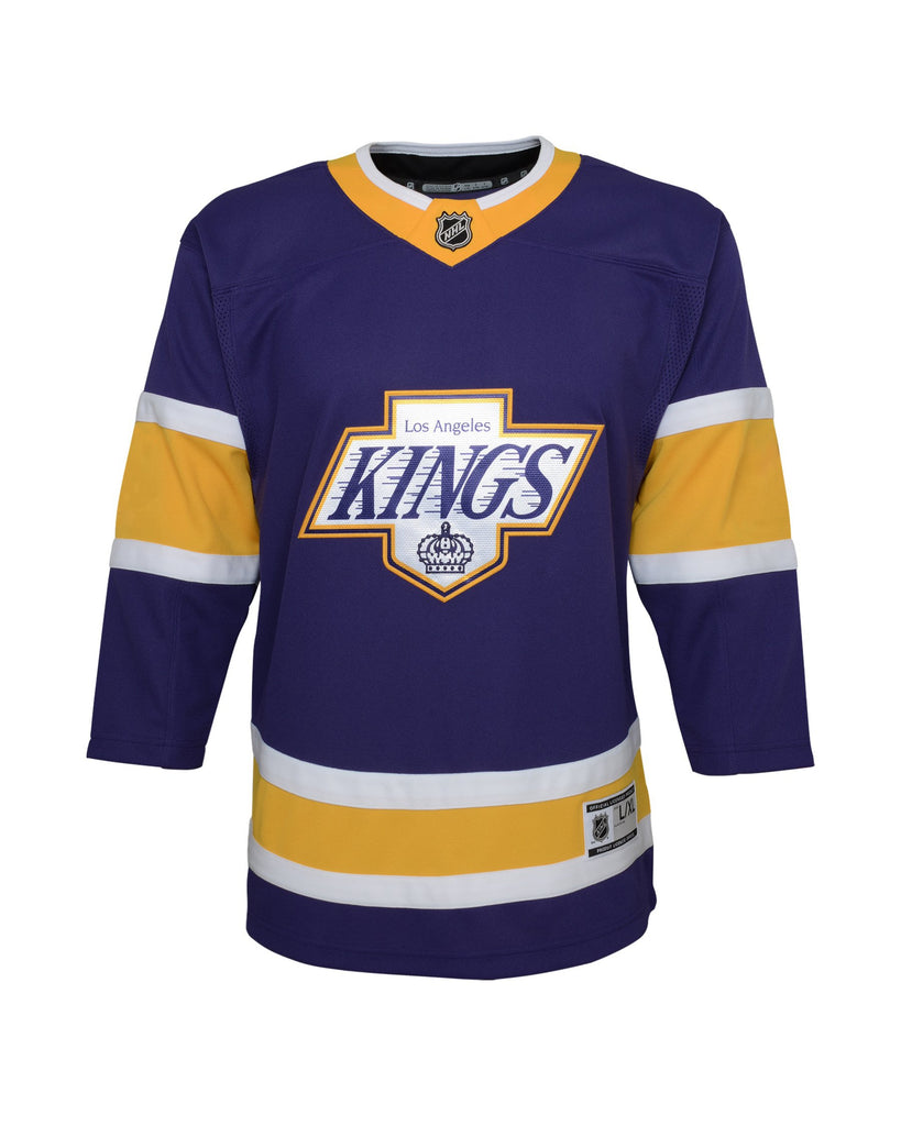 LA Kings Youth Special Edition Premier Jersey