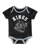 LA Kings Newborn Even Strength 3pc Creeper Pack