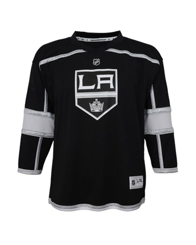 LA Kings Youth Pro Premier Home Jersey